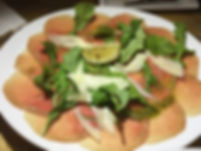 ピザ タオ島グルメ レストラン バンズダイビングコタオ