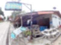 食べ放題 タオ島グルメ レストラン バンズダイビングコタオ