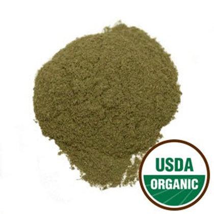 Stevia Leaf Powder