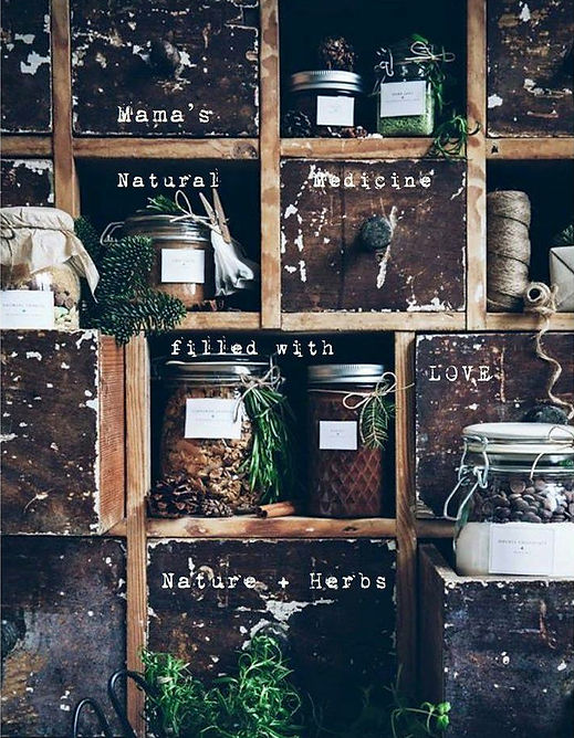 Herbalists and a history of using herbs