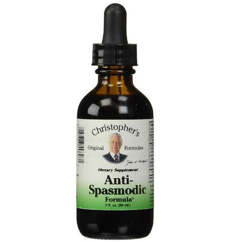 Anti Spasmodic Formula