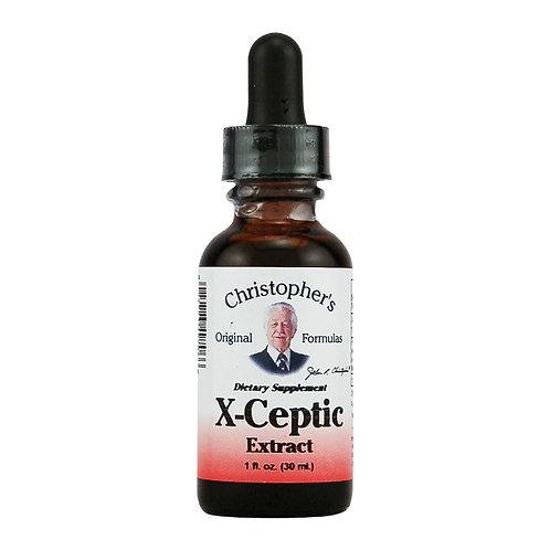 X-Ceptic