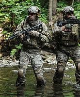 Military AKS Box