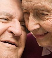 Senior Citizens AKS Box