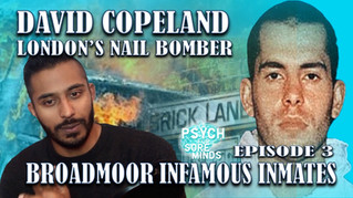 David Copeland   Broadmoor Series
