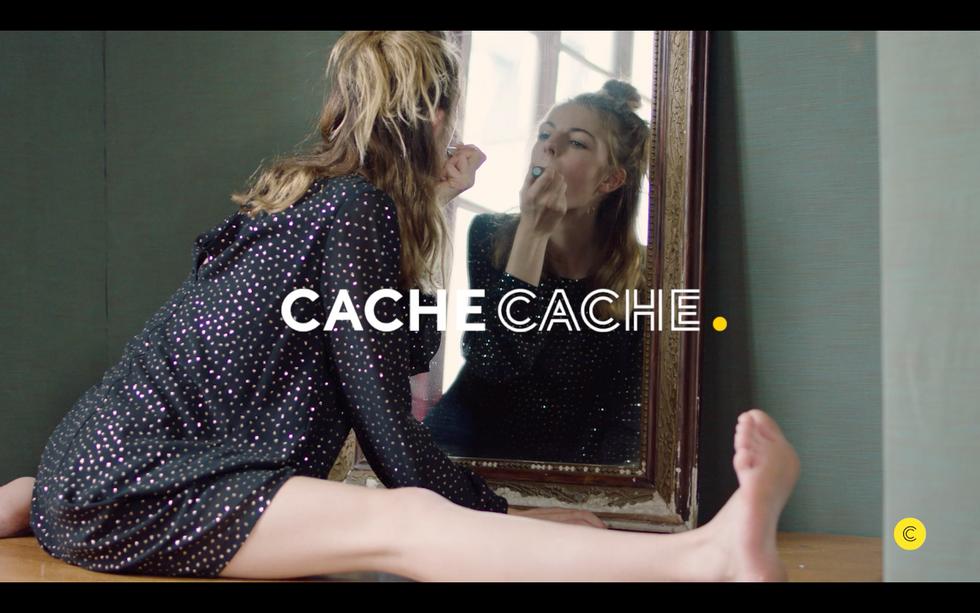 Campagne Cache- Cache