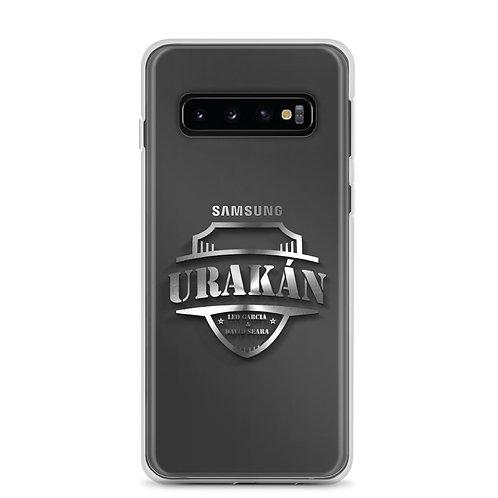 Carcasa para Samsung Urakán