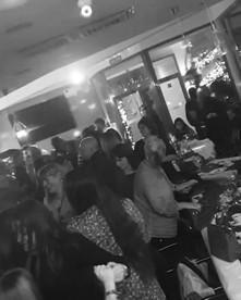 """Así se baila en """"Cafetería Os ÁNXELES- B"""