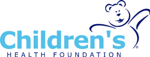 Childrens Helath foundation logo.png
