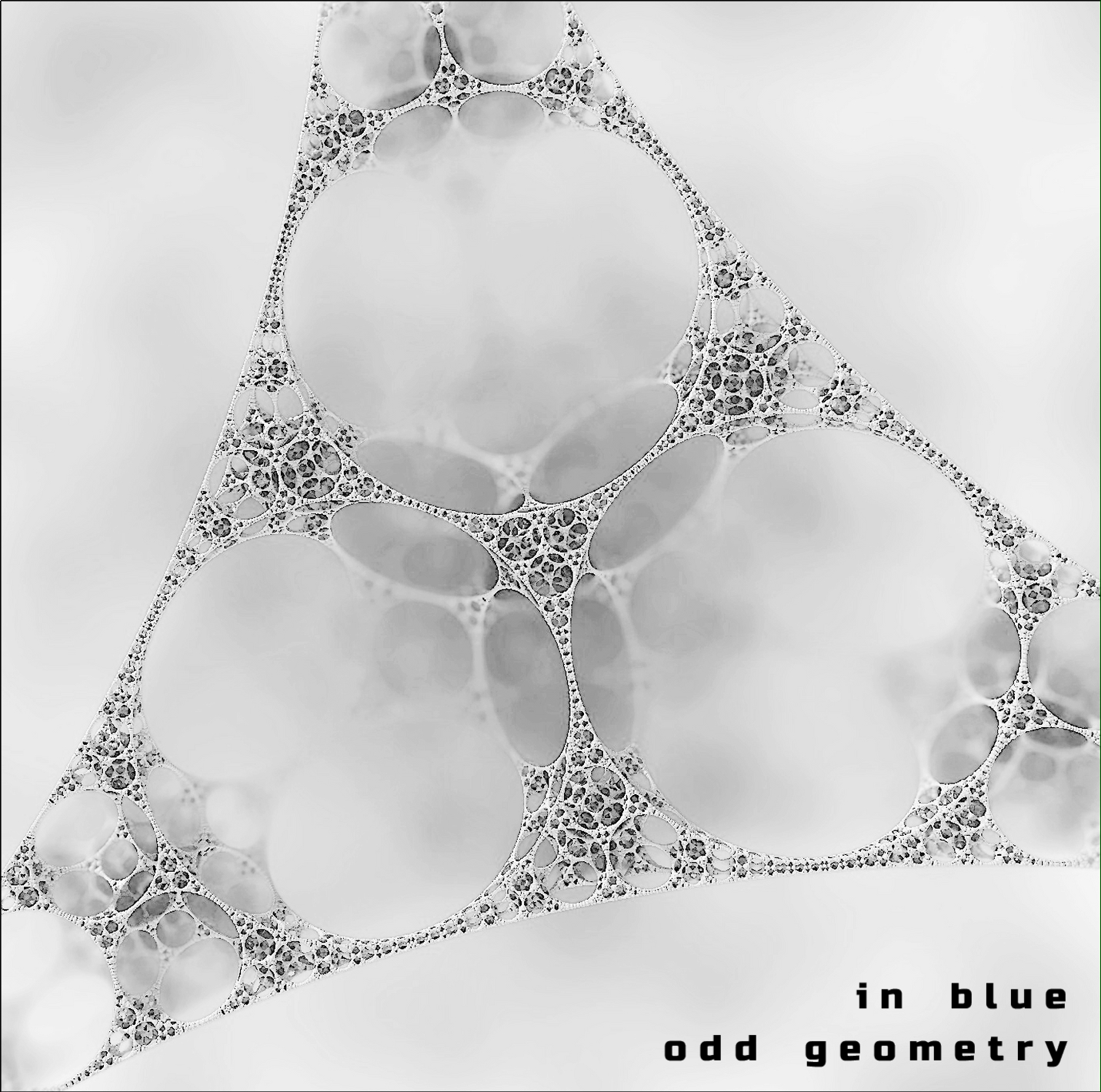 Odd Geometry (Single)