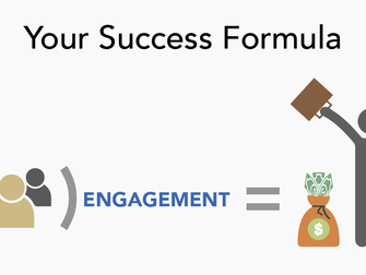 Your Success Formula: The Wooo Session