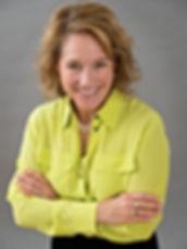 Colleen Jordan Hallinan - Qii Consulting