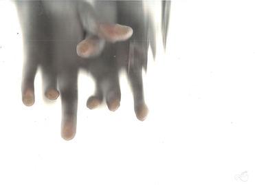 choreographie pour deux mains