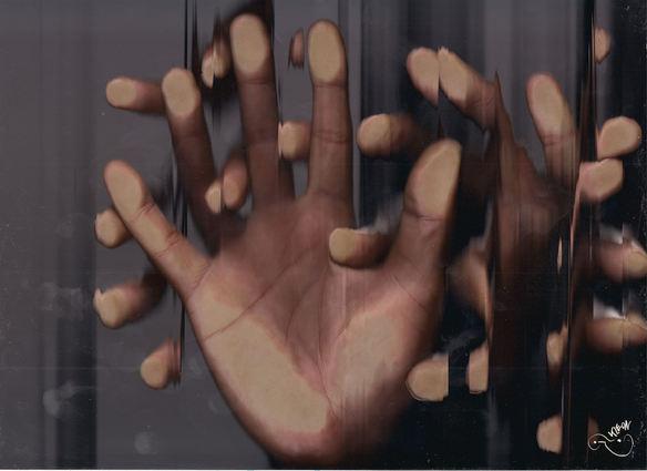 pour deux mains des des pieds