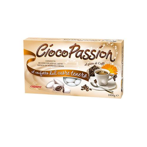 CIOCOPASSION CAFFE'