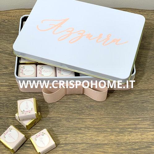 BOX LATTA CREMINI  (48 PZ)