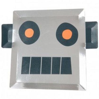 PIATTI ROBOT
