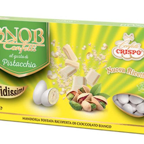 CRISPO SNOB PISTACCHIO GR.500