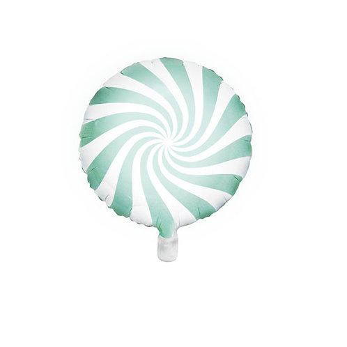 PALLONE CANDY VERDE TIFFANY
