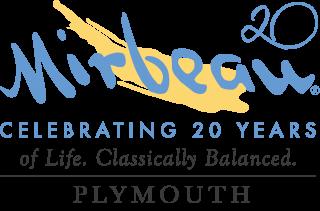 mirbeau logo
