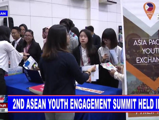 APYExPHL and Beyond: The ASEAN Youth Engagement Summit