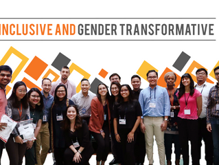 APYExPHL takes a Big Leap into being Inclusive and Gender-Transformative