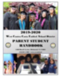 2019-20 Parent-Student Handbook_English_