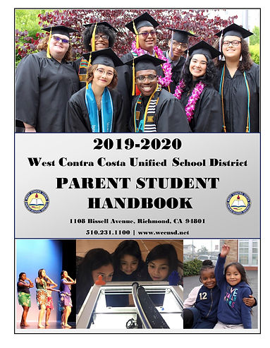 2019-20 Parent-Student Handbook_English_