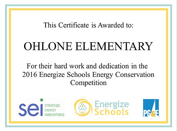 Energize Schools 2016