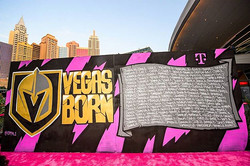 _Vegas Born_ mural for _tmobilearena & _