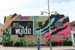The Wylde