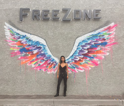 Freezone Wings