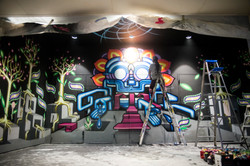 Linq Mural Project