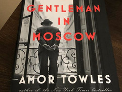 Light up your favorite cigar and crack this gem open.  Great read, Amor Towles, A Gentleman in Moscow.