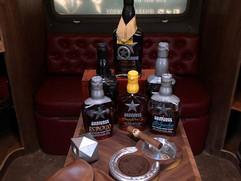 The 2018 _garrisonbros Cowboy Bourbon ha