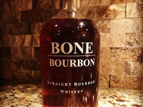 Bone Bourbon, brisket, and Habana Cowboy™️...a Texas winning combination.