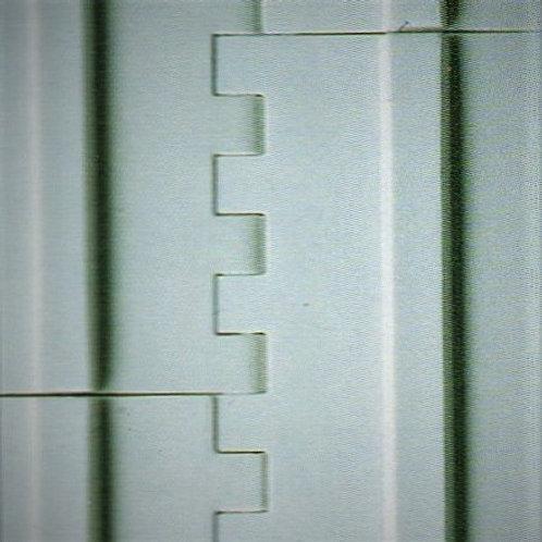 Mini rib surface