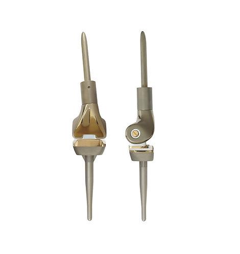 Biaxial Distal de Fémur y Proximal de Tibia Articulada Original AMX - 330