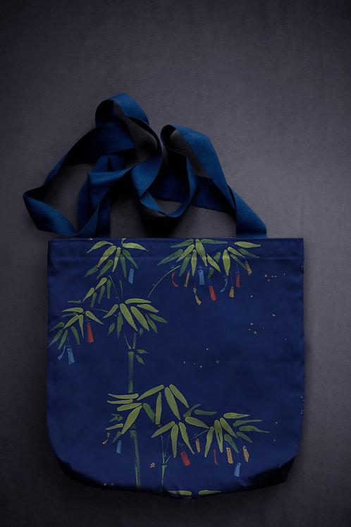 'tanabata' canvas bag