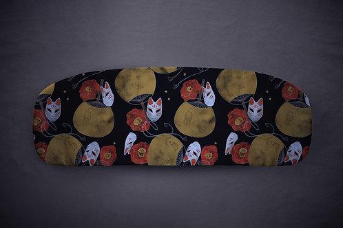 Obi-ita 'fox mask'