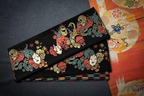 hanhaba obi 'autumn demons'