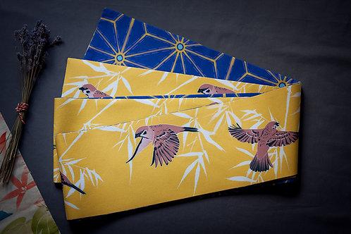 hanhaba obi 'sparrows'
