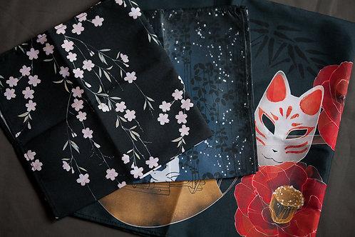 Furoshiki READY TO SHIP