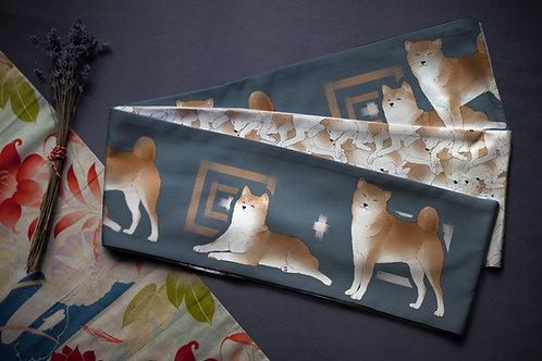 hanhaba obi 'sleeping dogs'