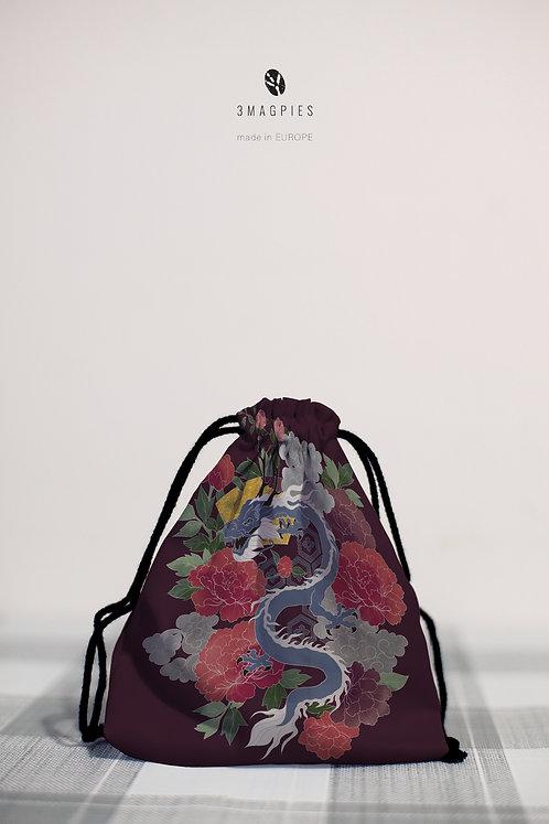 'dragon' kinchaku
