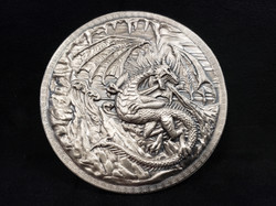10oz Dragon