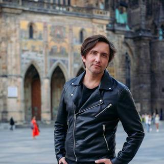 Andriy May