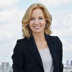 Patricia Schlesinger