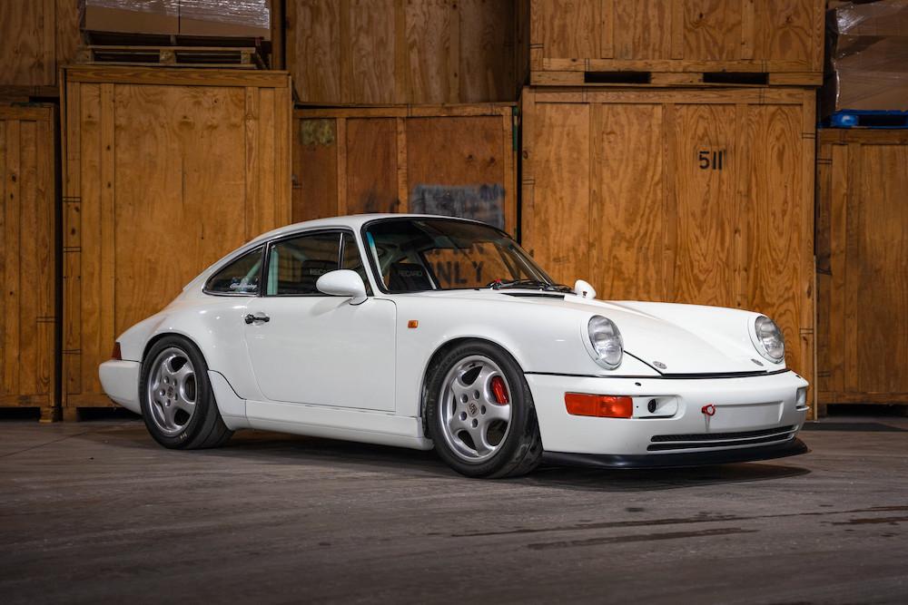 Porsche 964 RS for Sale
