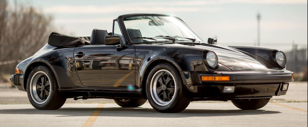 Porsche 911 Wide Body for sale